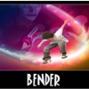 Bender MG novel