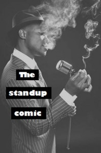 The standup