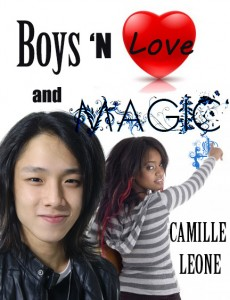 Boys 'N Love and Magic