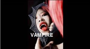 Lady Vampire Pic