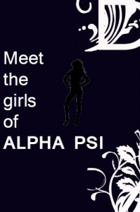 Promo2 for Alpha Psi girls