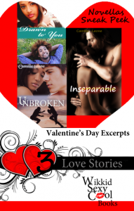 Love Stories Three