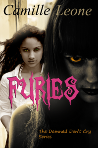 Furies ebook