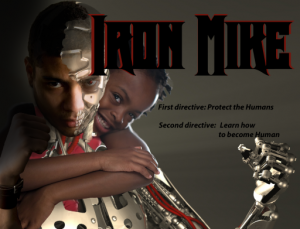 Iron Mike and Trinny promo