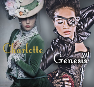 "Charlotte ""Lottie"" Rawlins and Genesis"