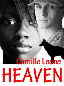 HEAVEN ebook cover