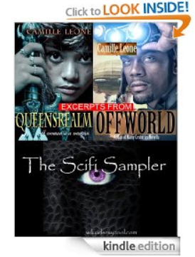 Scifi Excerpts