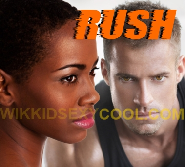 RUSH featuring Aaliyah and Aiden