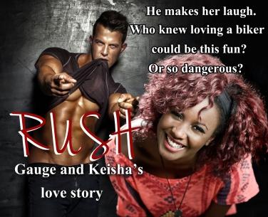 Gauge and Keisha small copy
