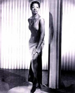 Maya Angelou promo picture