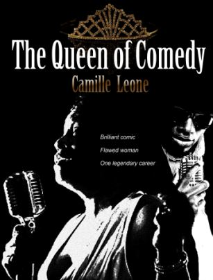 Poster for The Queen of Comedy
