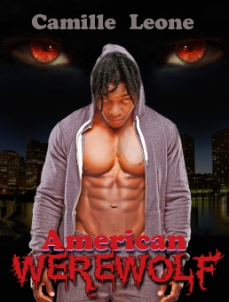 American Werewolf edited small cover