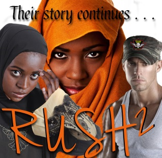 RUSH 2: Aaliyah and Aiden's story continues.
