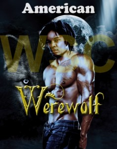 Andre Santana gets his own ebook titled American Werewolf