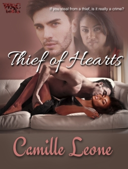Thief of Hearts small copy