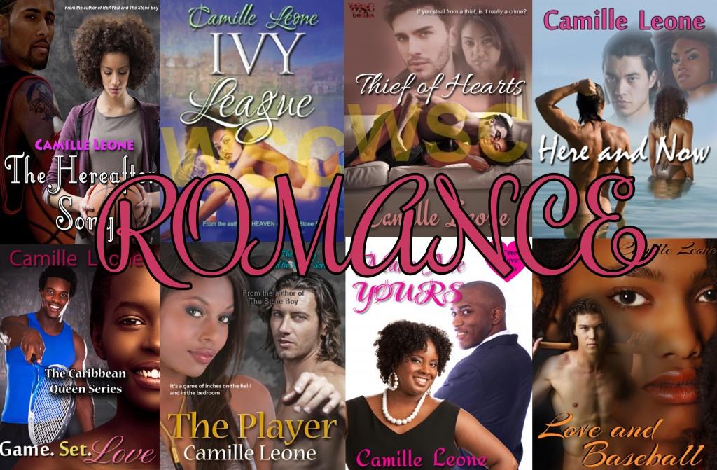 WSC Adult Romance Novels copy