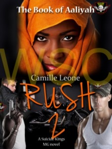 New Cover for RUSH 2 small copy