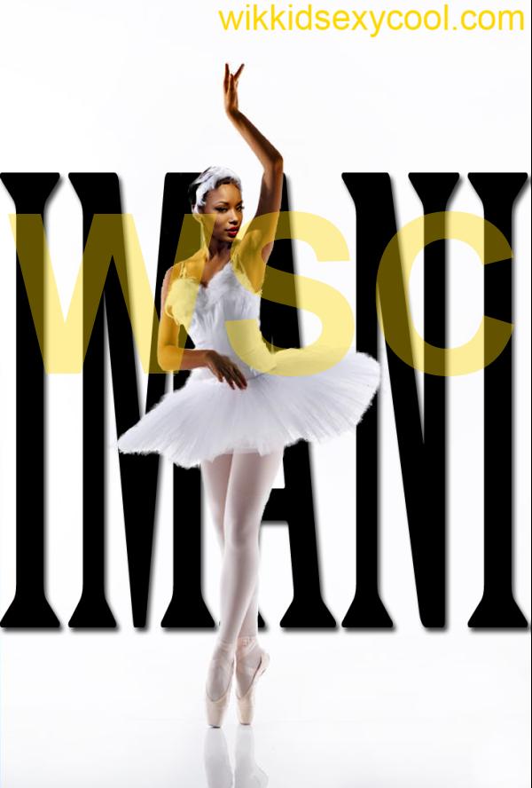 Imani the Ballerina1