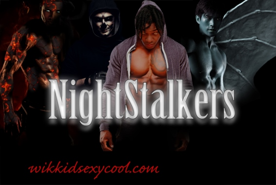 New Nightstalkers promo small size