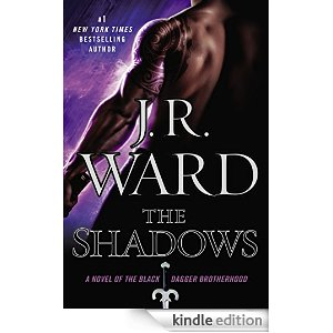The Shadows Book 13