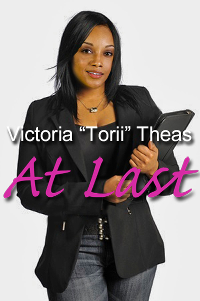 "Victoria ""Torii"" Theas from At Last"