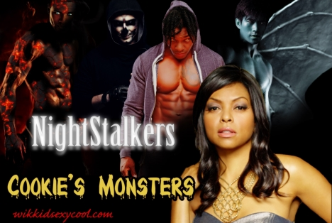 New Nightstalkers promo with Cookie resized