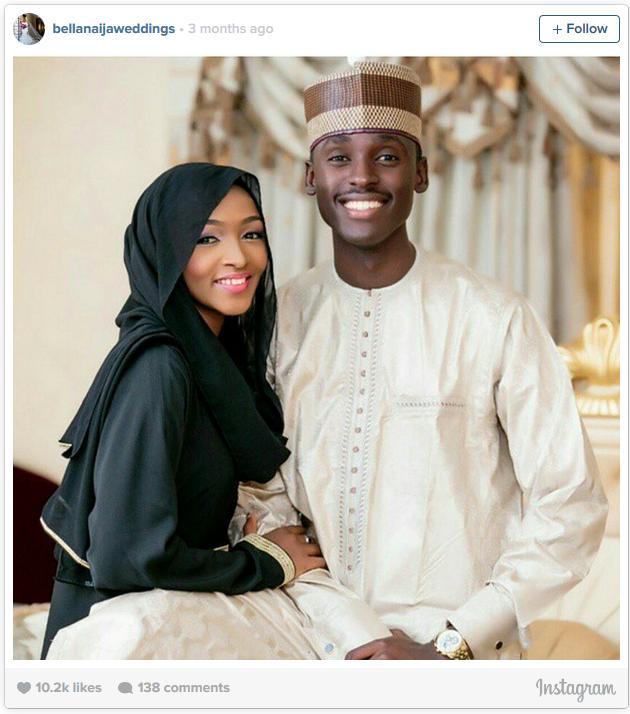 Nigerian Bride1