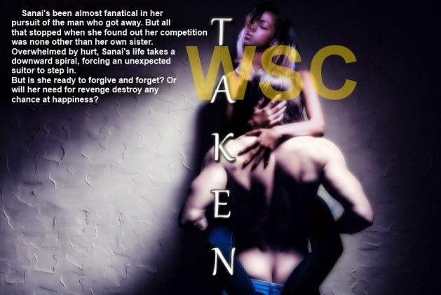 Taken is Sanai's story.