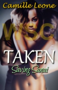 Sanai, from the ebooks At Last and The Player gets her story told in the ebook novella TAKEN