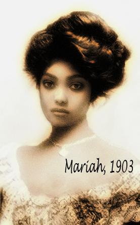 Mariah as Gibson Girl_resized
