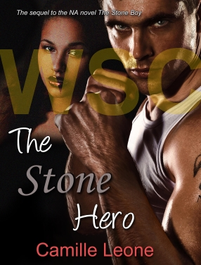 The Stone Hero final cover small size