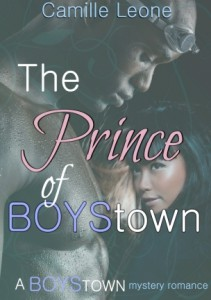 The PRINCE of BOYStown small copy