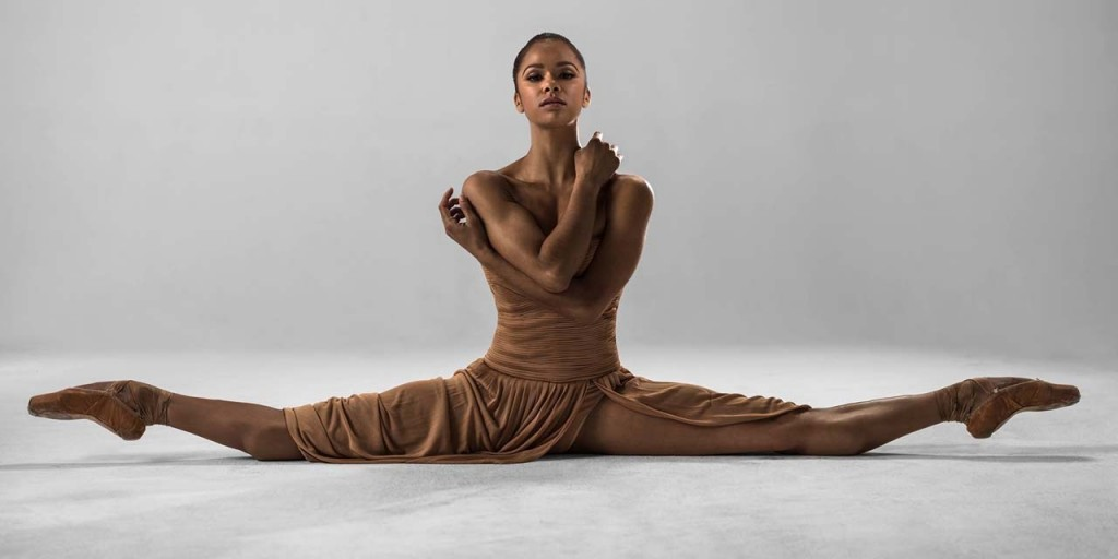 Principal Dancer for the ABT Misty Copeland