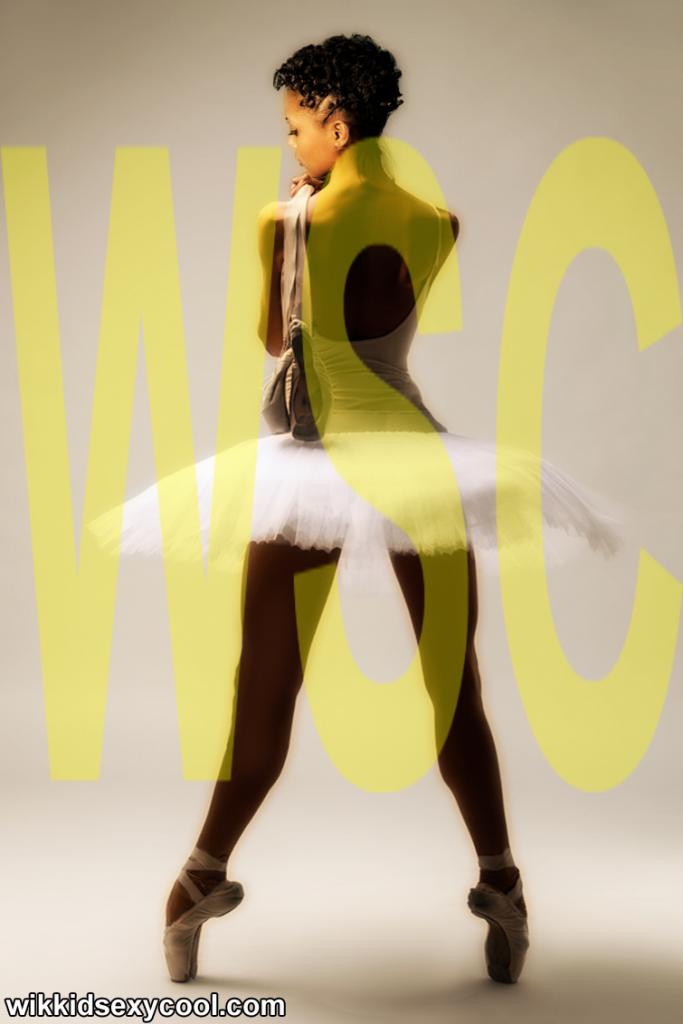Imani Fairchild, ballerina