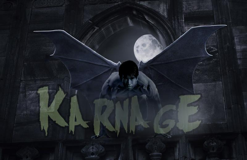 Karnage nu promo copy
