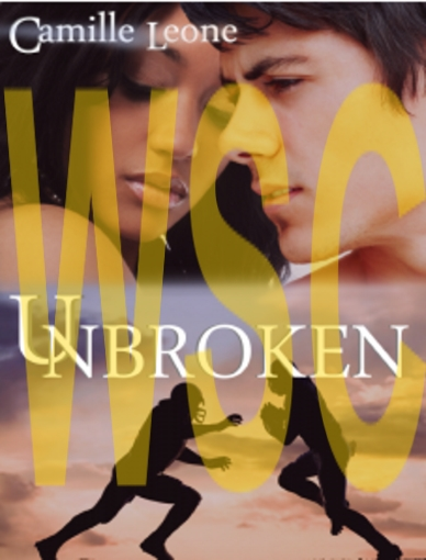 Unbroken cover watermarked