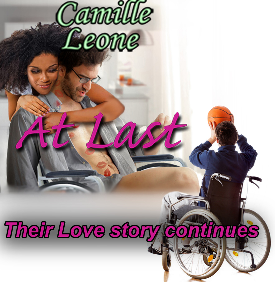 Torii and Ethan's romance continues in a sequel to AT LAST