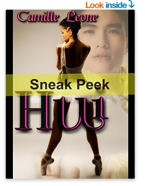 HUI_Sneak Peek on Amazon
