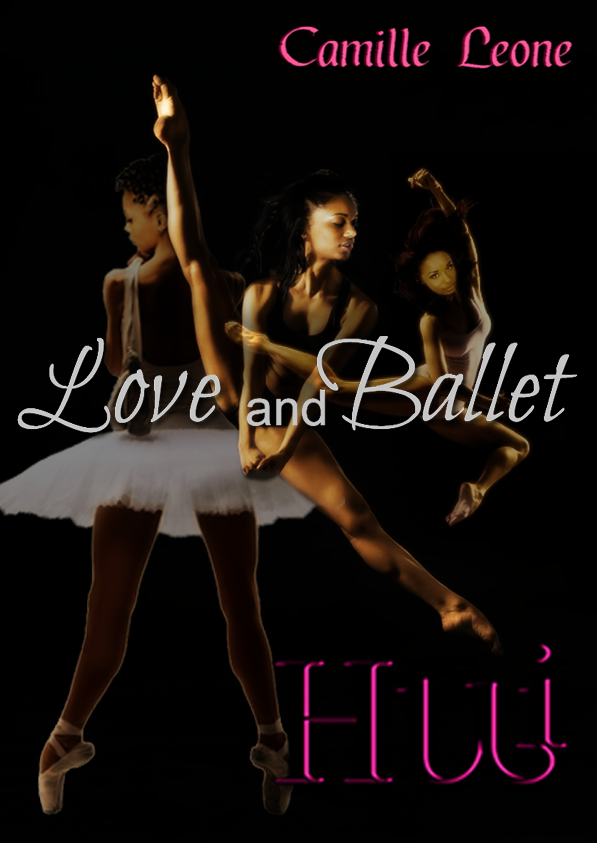 Promo for Imani_Love and ballet series1