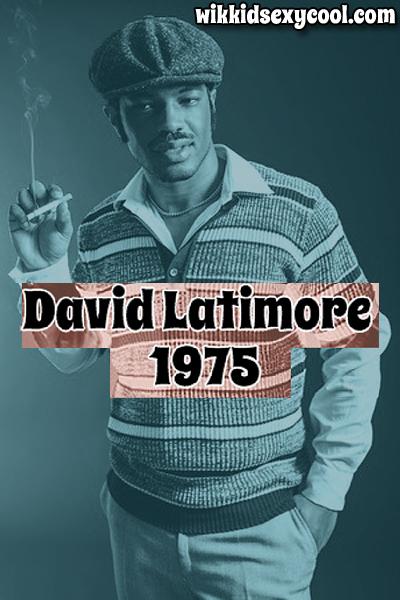 Seventies David L