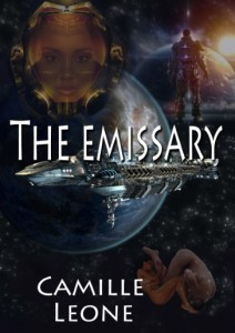 The Emissary - resized
