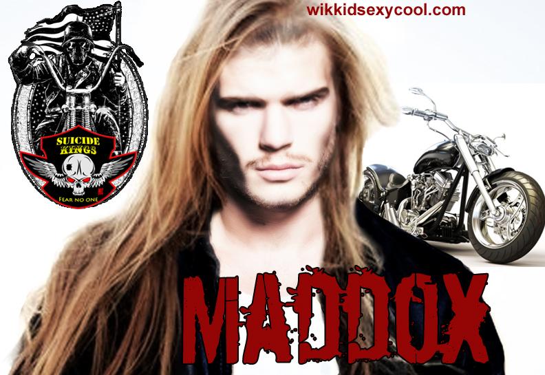 Promo of Maddox FX