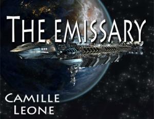 The emissary ship promo