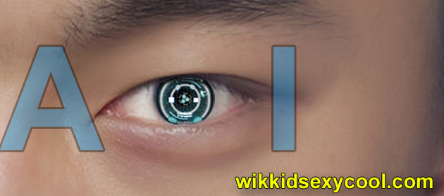 man with AI eyes copy