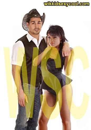 Edited Seth and Lisa1