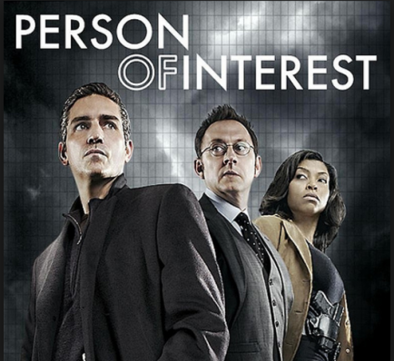 Person of Interest promo