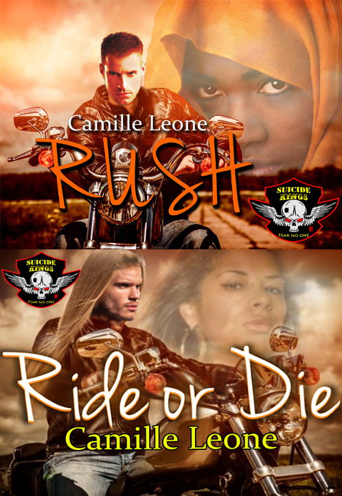 The RUSH series