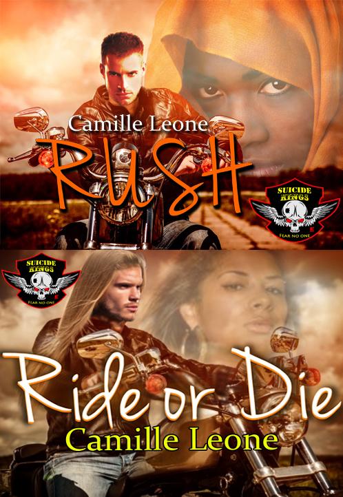 The RUSH series
