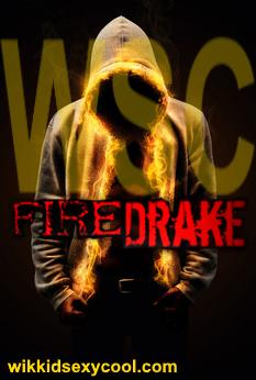 FireDrake Ronin Bey promo