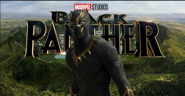 Chadwick Boseman portrays the hero Black Panther